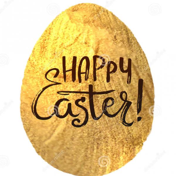 Wir wünschen unseren Gästen Frohe Ostern 2018 !