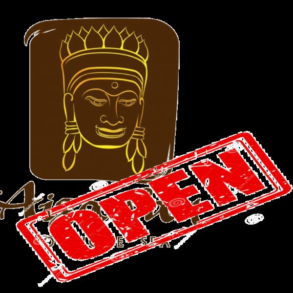 Wir haben wieder geöffnet