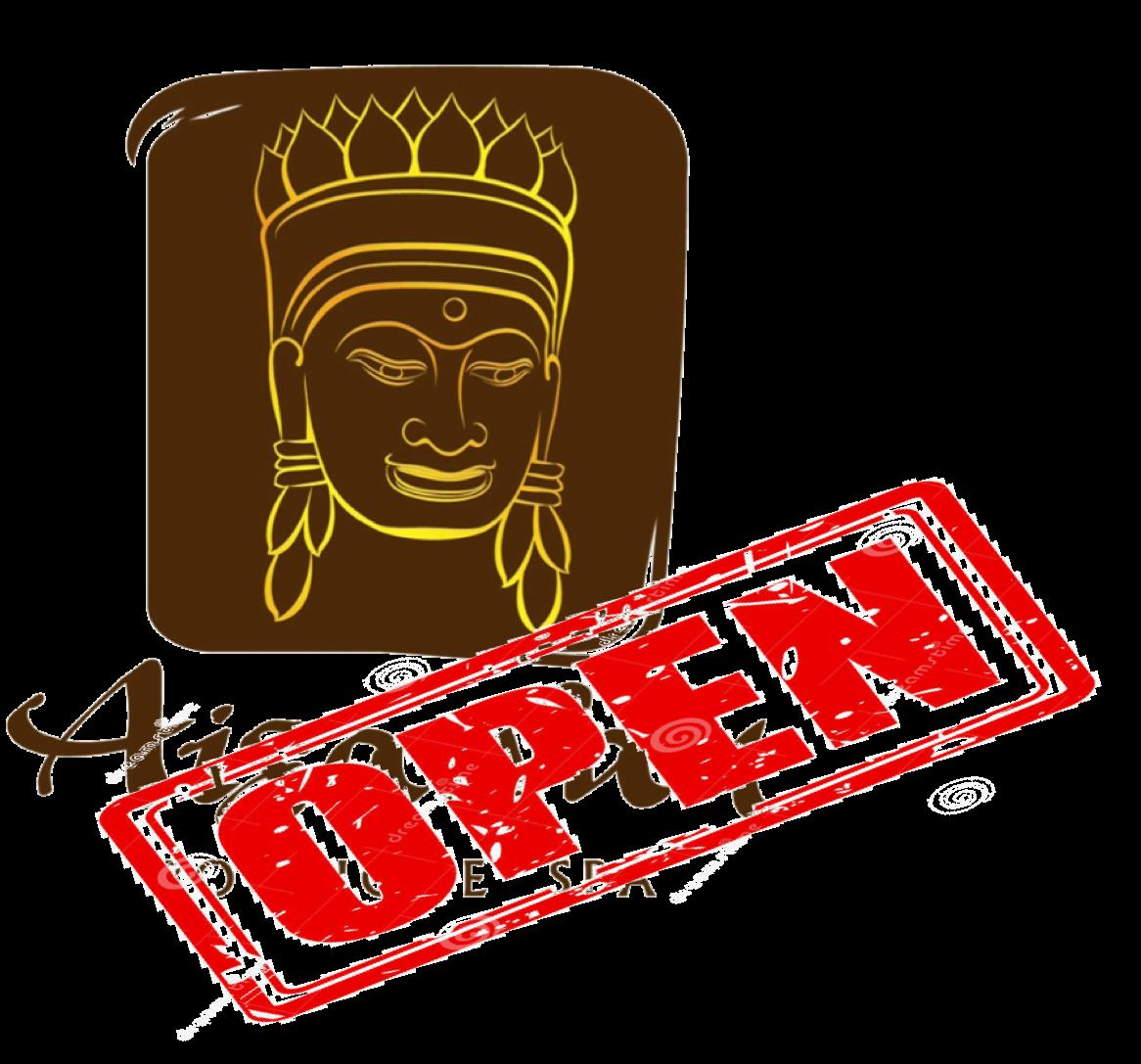 Spa open