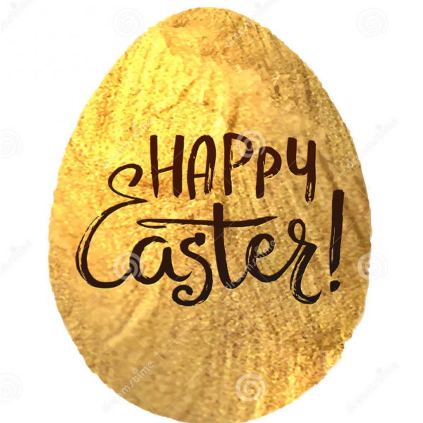 Happy Easter 2018 to all our guests !